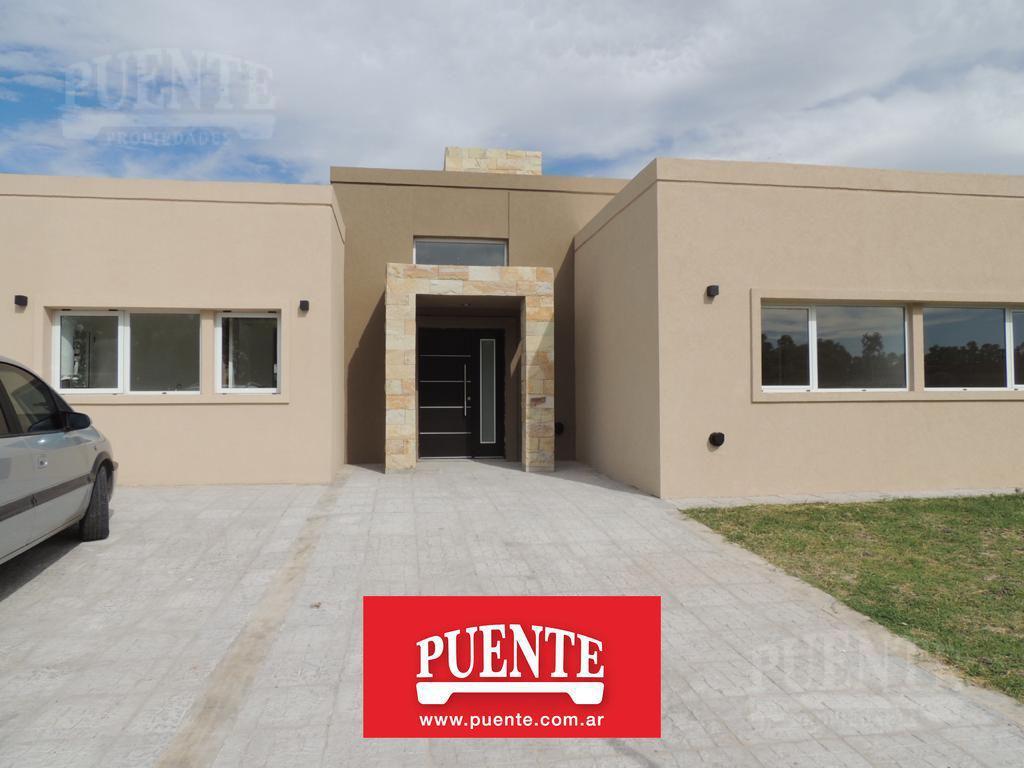 Foto Casa en Alquiler en  Santa Juana,  Canning  Santa Juana Lote al 200