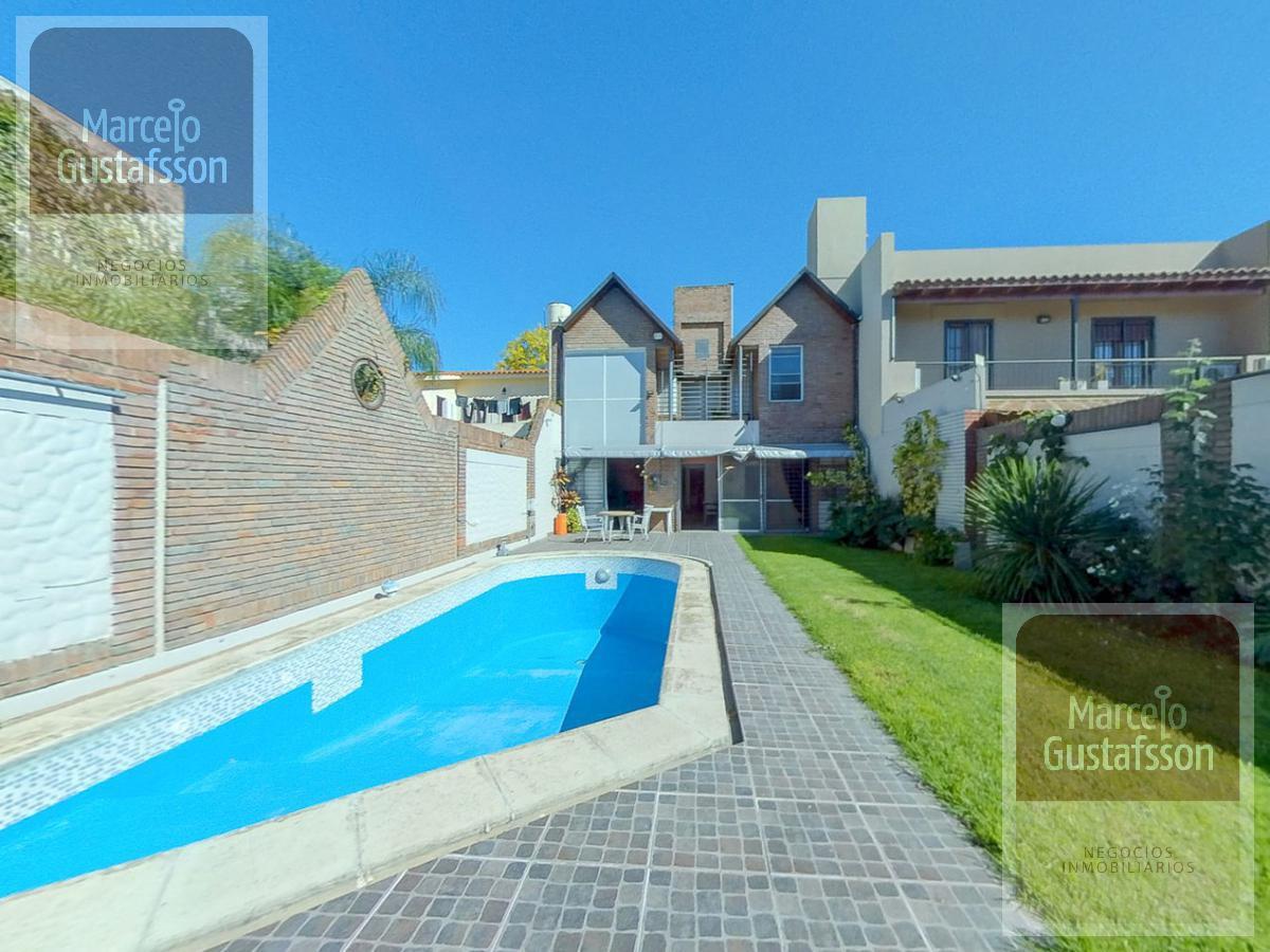 Foto Casa en Venta en  Alberdi,  Rosario  Alberdi