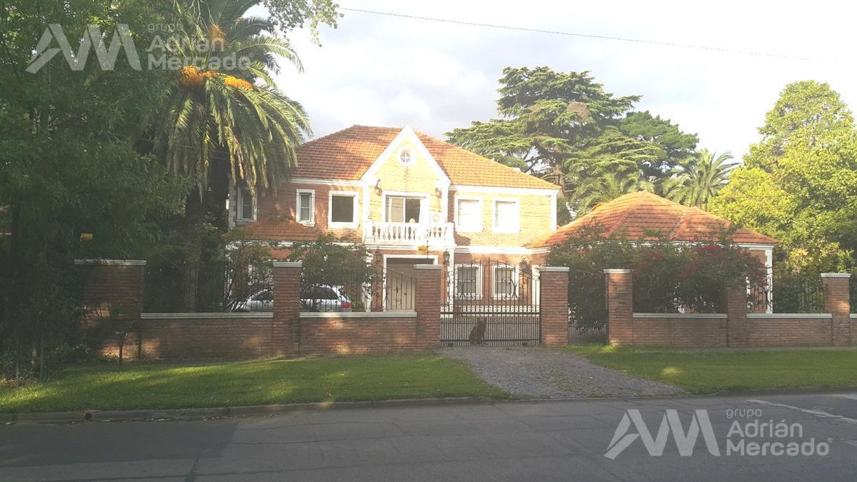 Foto Casa en Alquiler en  Las Lomas-Horqueta,  Las Lomas de San Isidro  Blanco Encalada al 1300, San Isidro