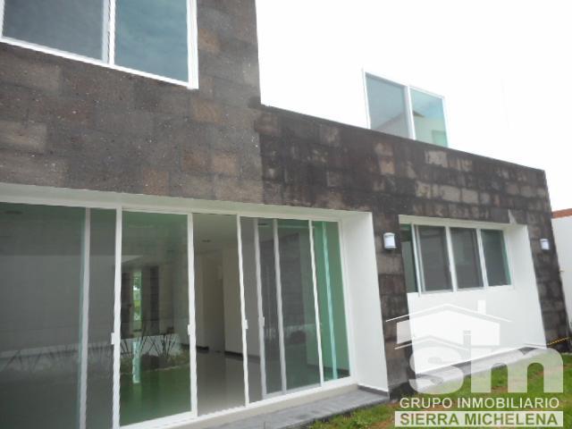 Foto Casa en Venta en  La Isla Lomas de Angelópolis,  San Andrés Cholula  Casa en Venta Parque Terranova Lomas de Angelopolis