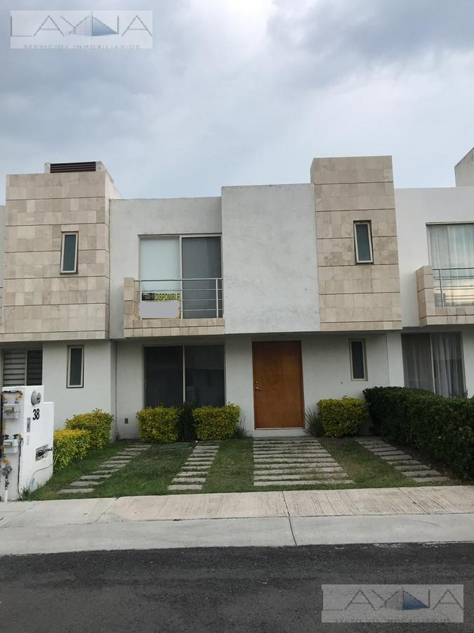 Foto Casa en condominio en Venta en  Fraccionamiento Juriquilla Privada,  Querétaro  Excelente opción en VENTA! Oportunidad en Juriquilla Santa Fe