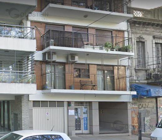 Foto Departamento en Alquiler en  Almagro ,  Capital Federal  Sarmiento al 3800