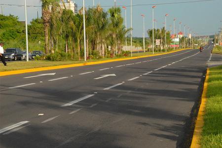 Foto Terreno en Venta en  La Riviera Veracruzana,  Alvarado  TERRENO EN VENTA BOULEVARD BOCA DEL RIO - ANTON LIZARDO