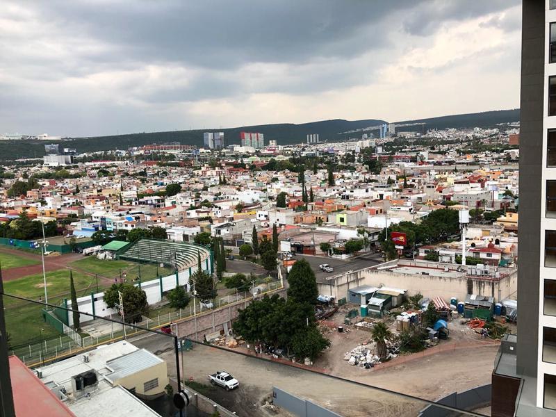 Foto Departamento en Renta en  Villas del Sol,  Querétaro  DEPARTAMENTO DE LUJO EN RENTA LATITUD LA VICTORIA