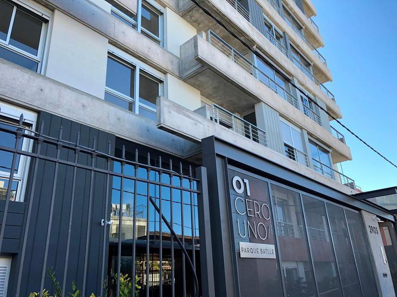 Foto Apartamento en Venta en  Parque Batlle ,  Montevideo  Ramón Ortiz 2903 y Dr. José Brito Foresti