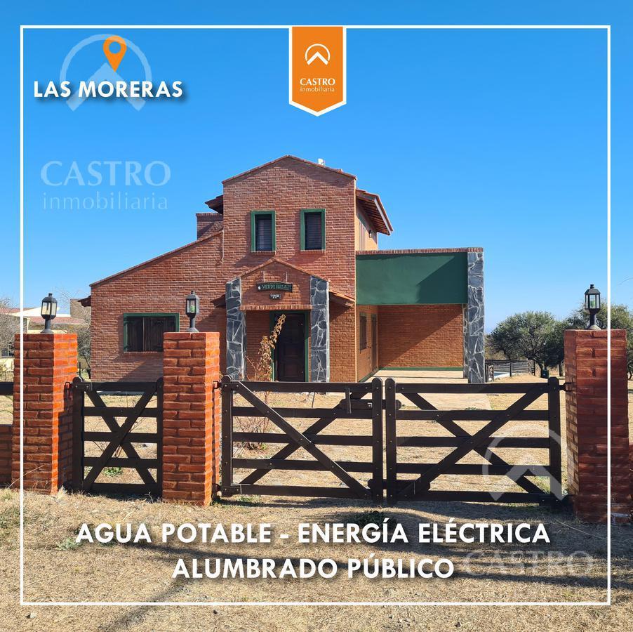Foto Casa en Venta en  Las Moreras,  Merlo  Casa en venta Barrio Las Moreras Merlo San Luis