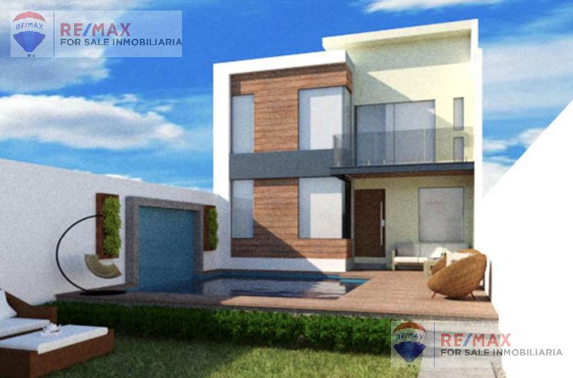 Foto Casa en Venta en  Lomas de Trujillo,  Emiliano Zapata  Pre-venta de casas solas, Lomas Trujillo, Morelos…Clave 3341