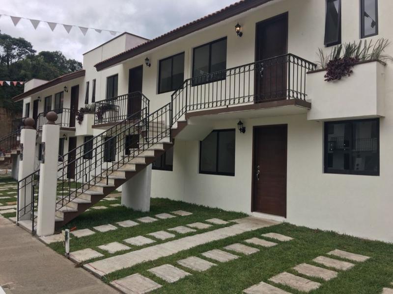 Foto Departamento en Venta en  Coatepec Centro,  Coatepec  Departamento en venta en Coatepec Ver, Fracc. Villas de Xalapa, 2 recámaras. Se aceptan creditos