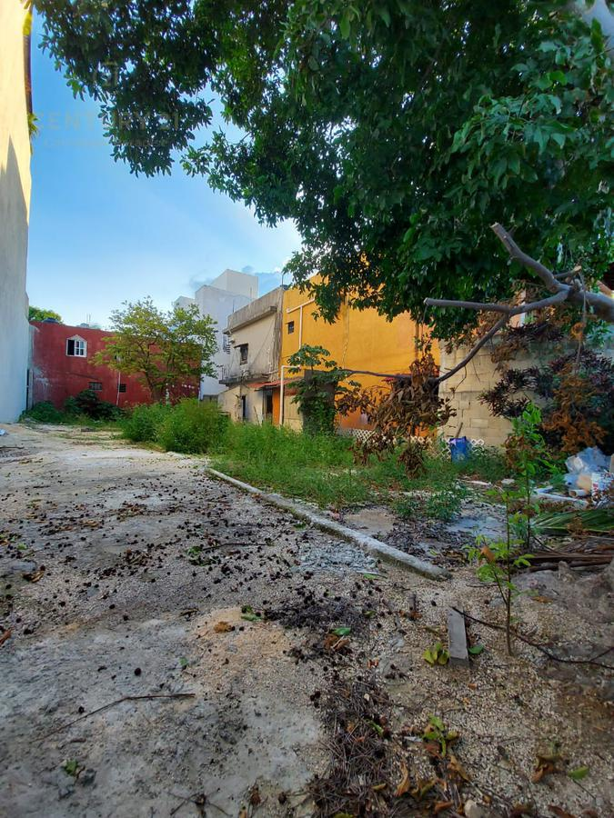 Playa del Carmen Land for Sale scene image 8