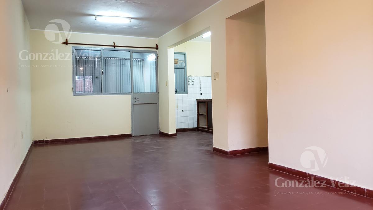 Foto Casa en Venta en  Carmelo ,  Colonia  Viviendas INVE - apto 2 dormitorios