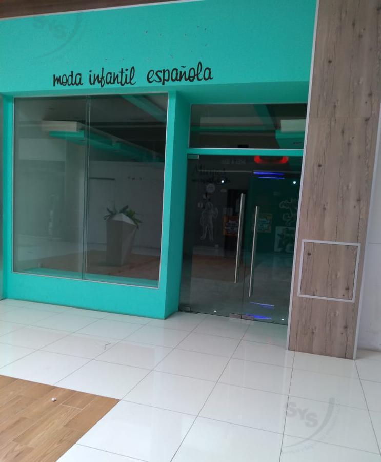 Foto Local en Renta en  Jardines de Virginia,  Boca del Río  Local de 45 m2 en renta en Plaza Mocambo Select. BOCA DEL RÍO, VERACRUZ.