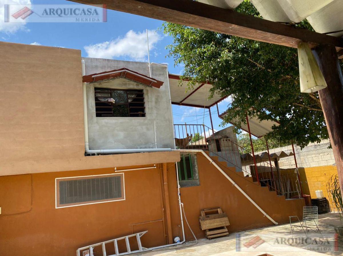 Foto Casa en Venta en  Ciudad Izamal,  Izamal  VENTA casa en IZAMAL PUEBLO MÁGICO