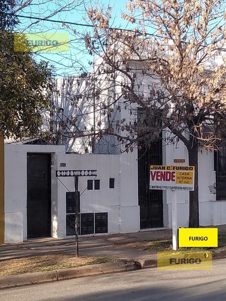 Foto Casa en Venta en  Perez ,  Santa Fe  Lamadrid al 1500