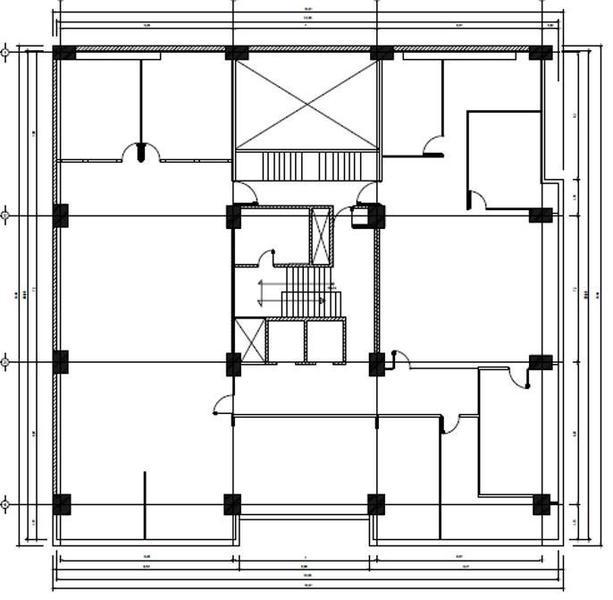 Foto Oficina en Renta en  Cuauhtémoc,  Cuauhtémoc  Oficinas en Renta, Reforma, Cuauhtemoc desde 64.75 m2 hasta 601.51 m2