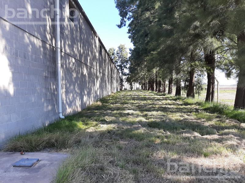 RN AO12, km 47 - Roldán, Roldan, Santa Fe. Venta de Galpones y depositos - Banchio Propiedades. Inmobiliaria en Rosario