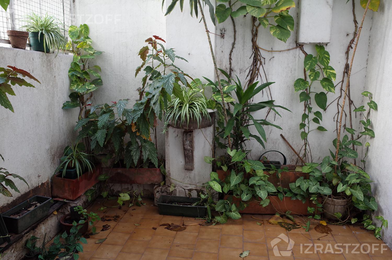 Departamento-Venta-Recoleta-Uruguay e/ Arenales y Santa Fe