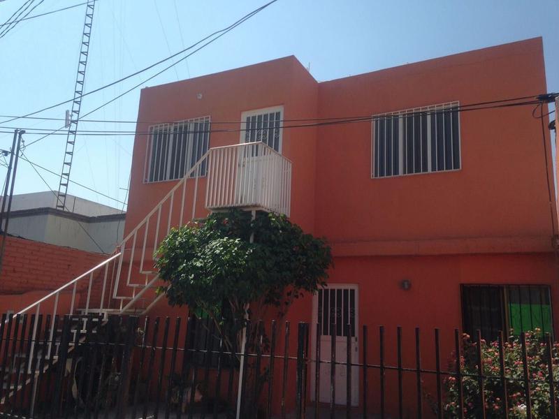 Foto Departamento en Renta en  Aguascalientes ,  Aguascalientes  DEPARTAMENTO A UN MINUTO DE LA UAA