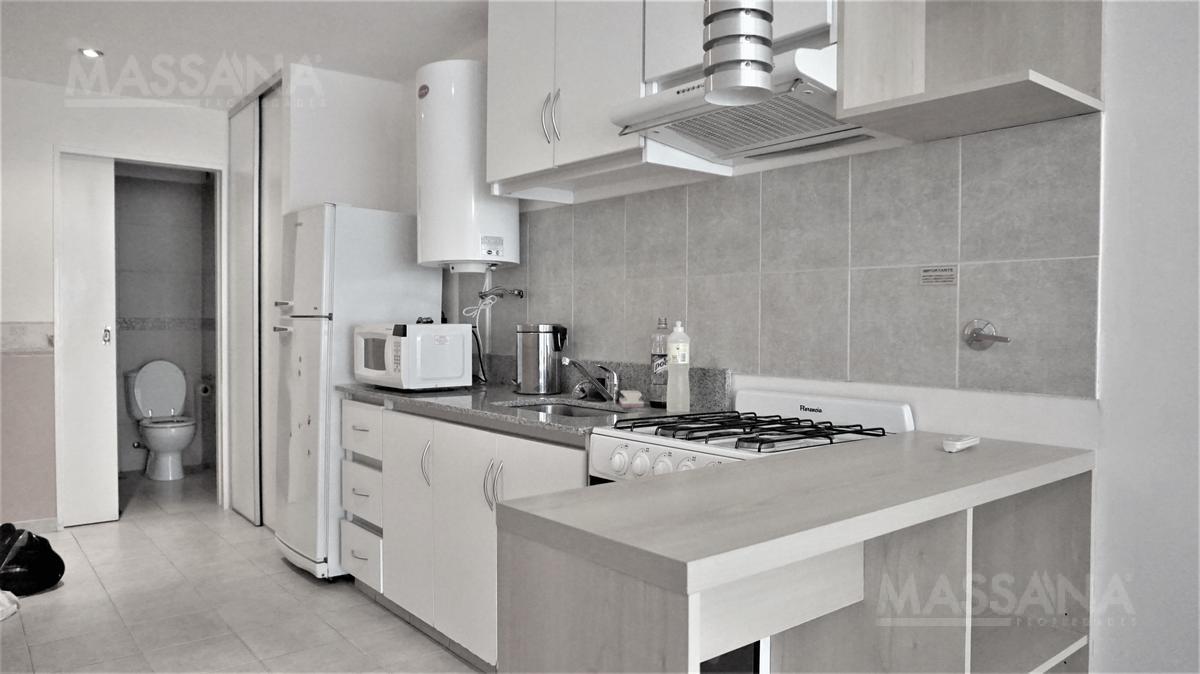 Foto Departamento en Venta en  Villa Crespo ,  Capital Federal  ESTADO DE ISRAEL al 4200
