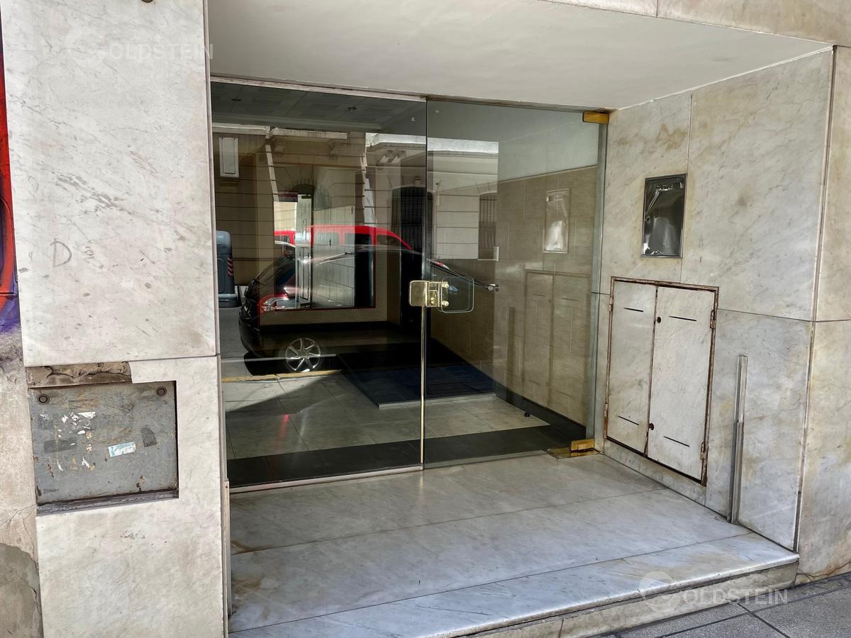 Foto Departamento en Alquiler en  Villa Crespo ,  Capital Federal  Velasco al 100
