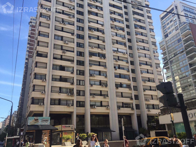 Departamento-Alquiler-Barrio Norte-CALLAO 1200 e/JUNCAL y ARENALES