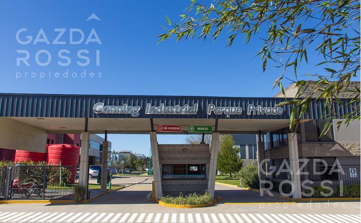 Foto Nave Industrial en Alquiler en  Polo Industrial Ezeiza,  Canning  Canning Industrial Parque Privado