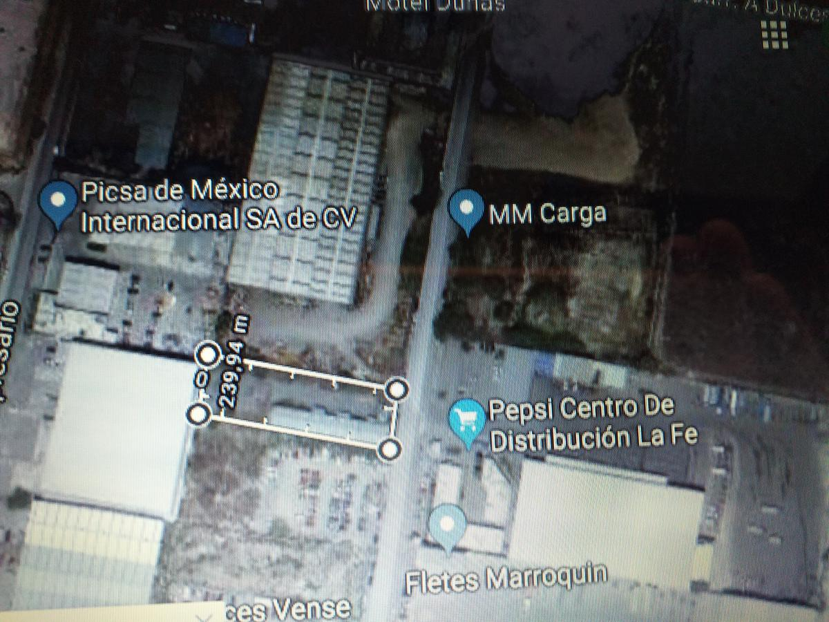Foto Bodega Industrial en Renta en  San Miguel,  Guadalupe  AVE LA INDUSTRIA 11