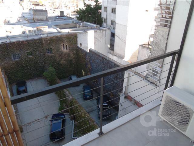 Foto Departamento en Alquiler temporario en  Palermo ,  Capital Federal  Guatemala al 4200.