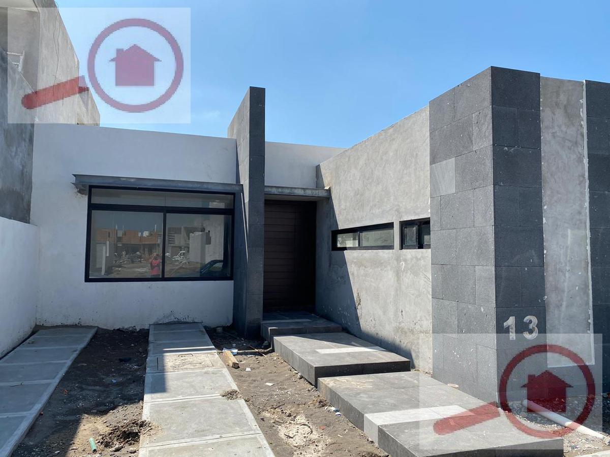 Foto Casa en Venta en  Fraccionamiento Lomas de la Rioja,  Alvarado  Casa en Pre Venta en Lomas de La Rioja