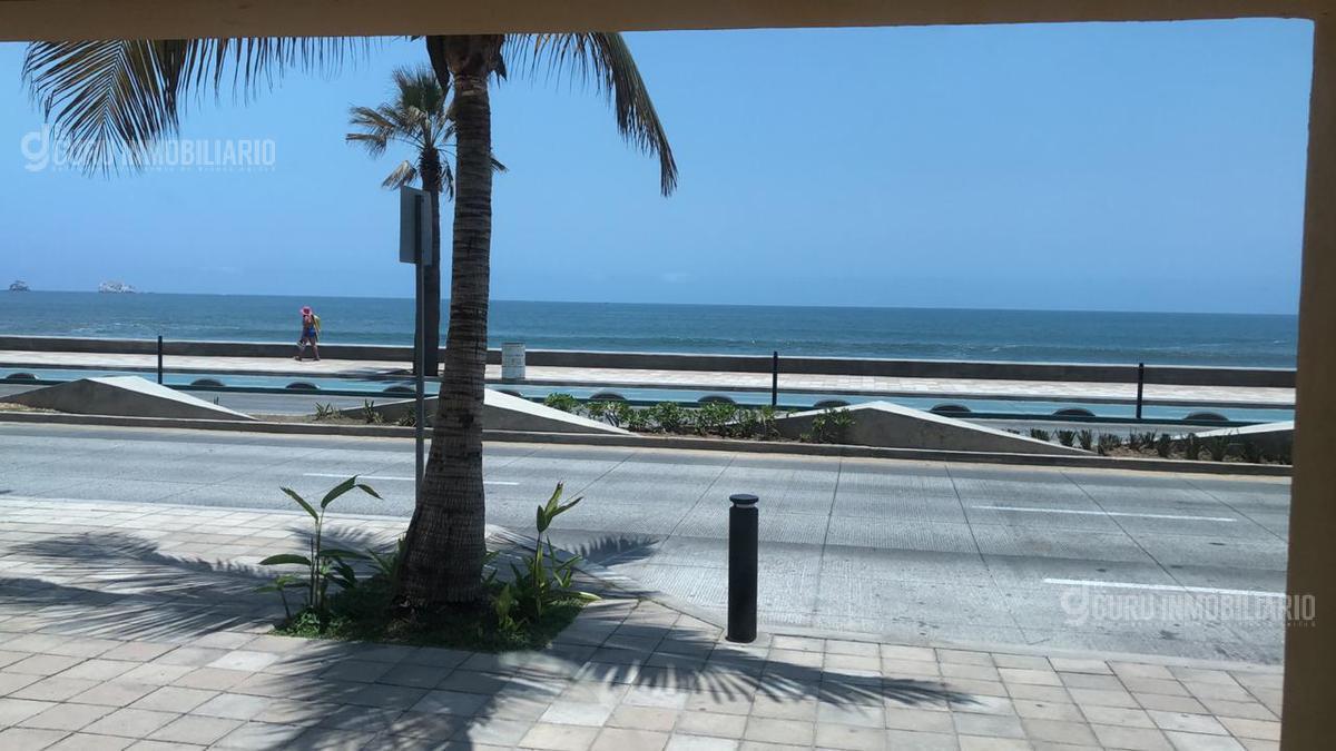 Foto Local en Renta en  Fraccionamiento Flamingos,  Mazatlán  Local en Renta en Local en Renta en Gavias Club Residencial