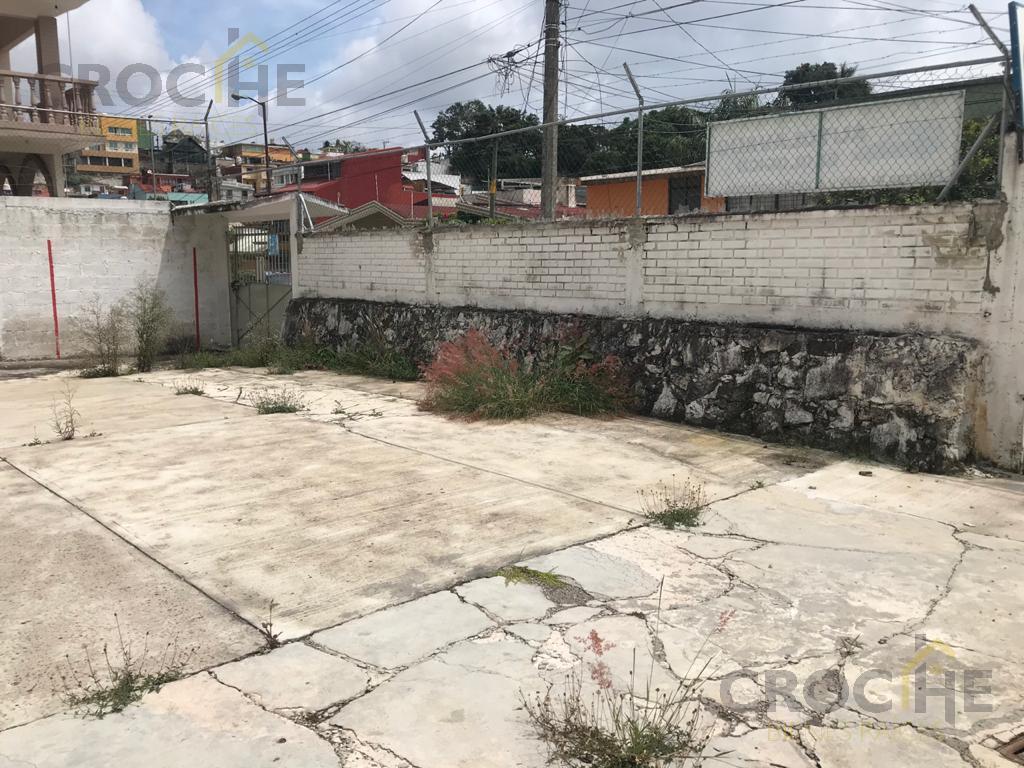 Foto Terreno en Renta en  Cuauhtémoc,  Xalapa  Terreno en renta en Xalapa Veracruz Colonia Cuahutemoc, a 10 metros de Murillo Vidal