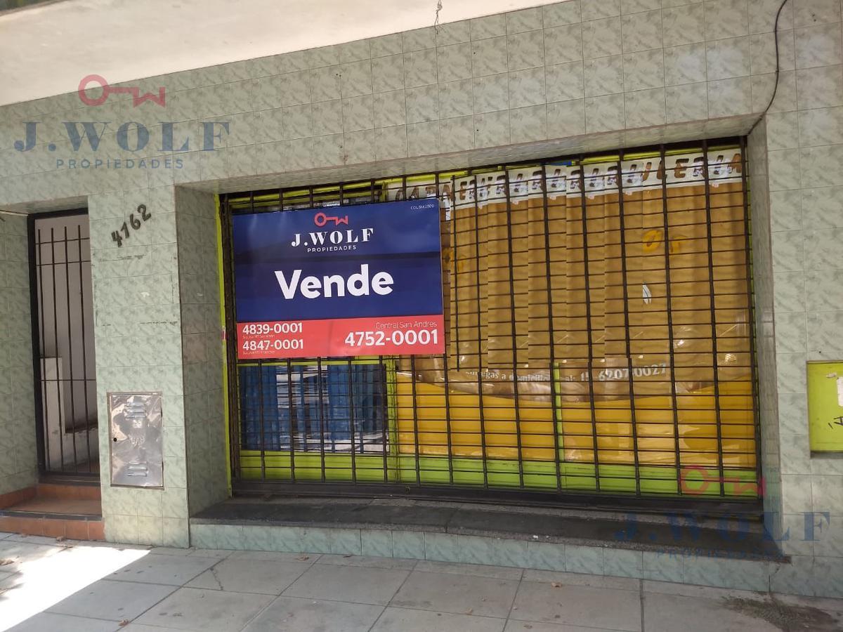 Foto Local en Venta en  General San Martin,  General San Martin  Pueyrredon  al 4100