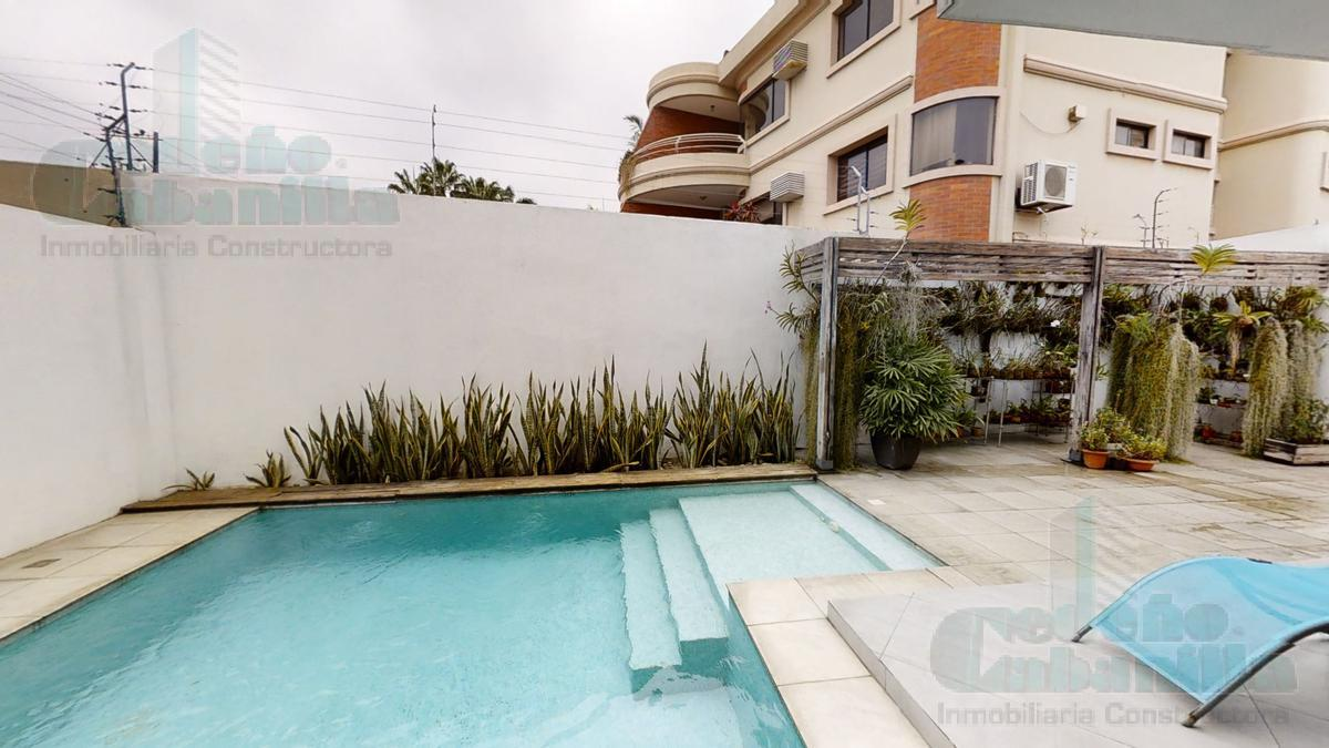 Foto Casa en Venta en  Samborondón,  Guayaquil  VENTA DE VILLA KM 2.5 VIA SAMBORONDON ZONA TORNERO EXCELENTE UBICACION