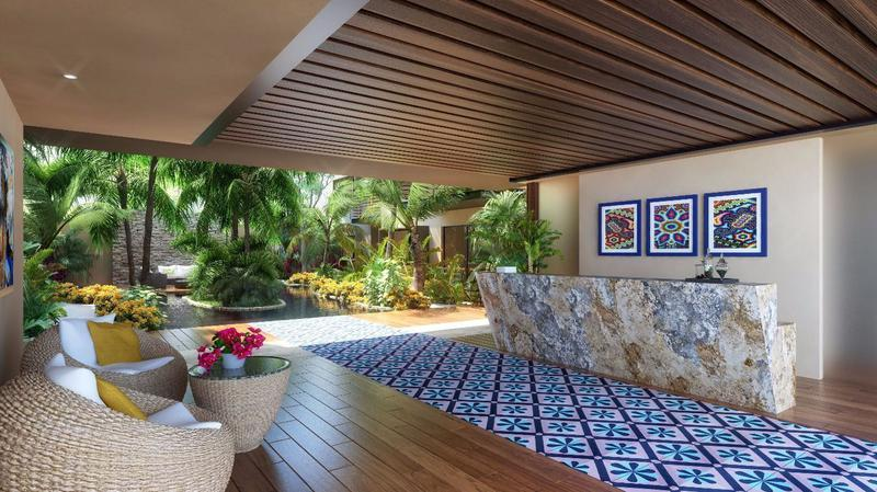 Playa del Carmen Apartment for Sale scene image 9