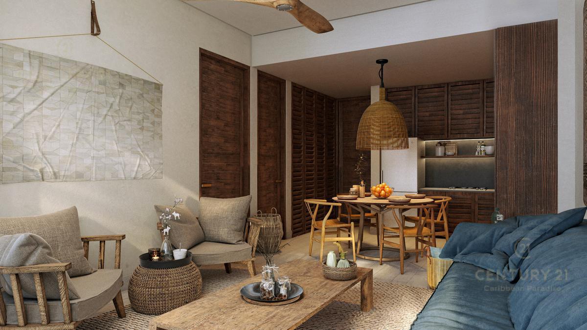 Coba Apartment for Sale scene image 6