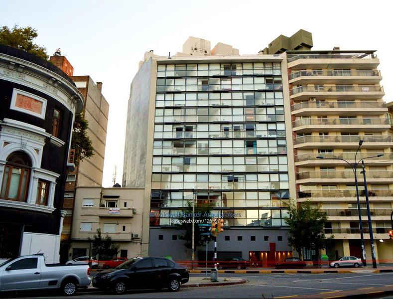 Foto Apartamento en Venta en  Parque Rodó ,  Montevideo  Apartamento de 2 dormitorios en venta Parque Rodó