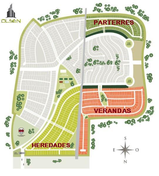 Foto Terreno en Venta en  Siete Soles,  Cordoba Capital  HEREDADES