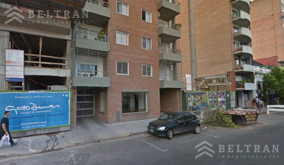 Foto Cochera en Venta en  Centro,  Rosario  dorrego al 1100