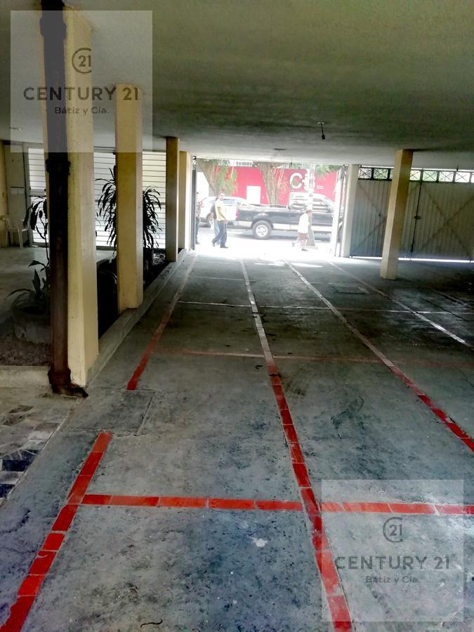 Foto Departamento en Renta en  Condesa,  Cuauhtémoc  ZAMORA 3-101