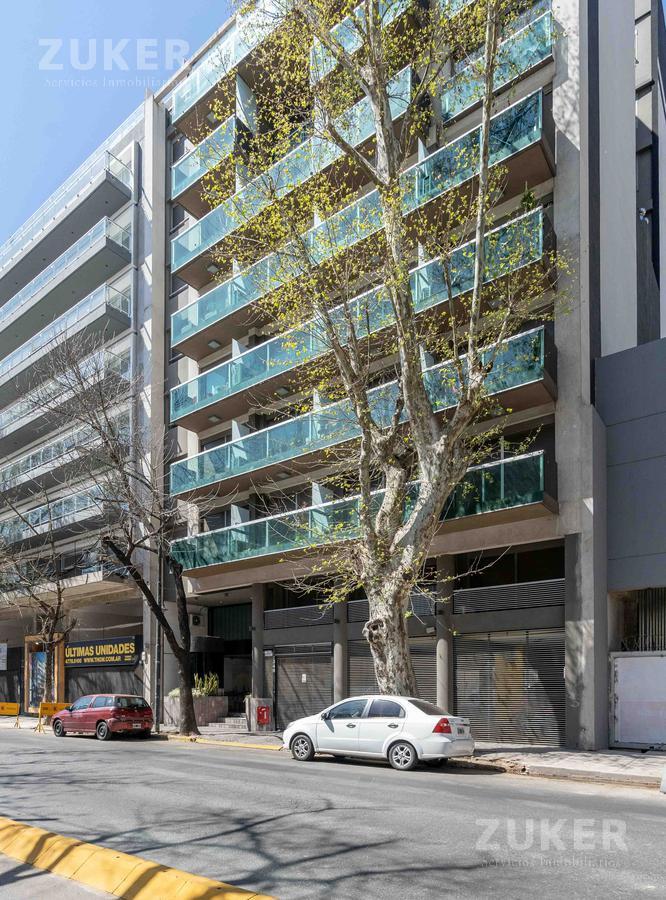 Foto Departamento en Venta en  Palermo Soho,  Palermo  Godoy Cruz al 2300