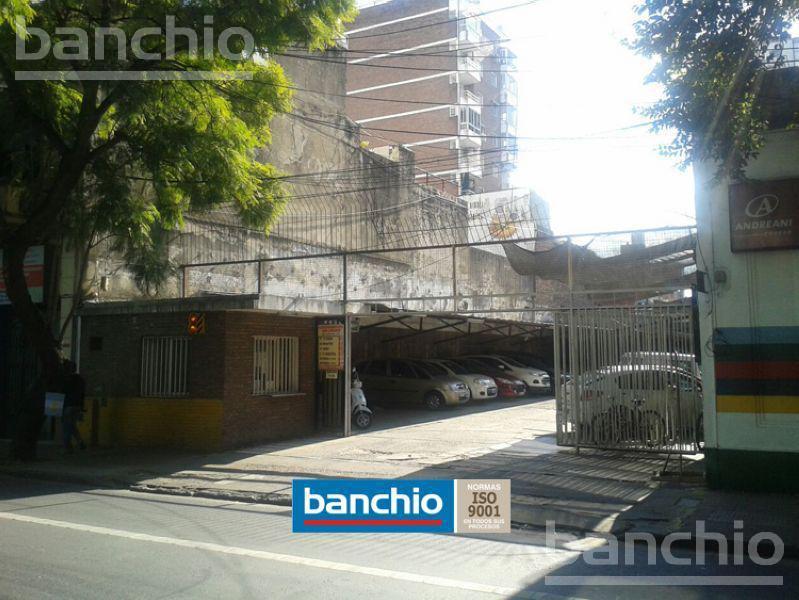 SAN LORENZO 1600, Rosario, Santa Fe. Venta de Terrenos - Banchio Propiedades. Inmobiliaria en Rosario