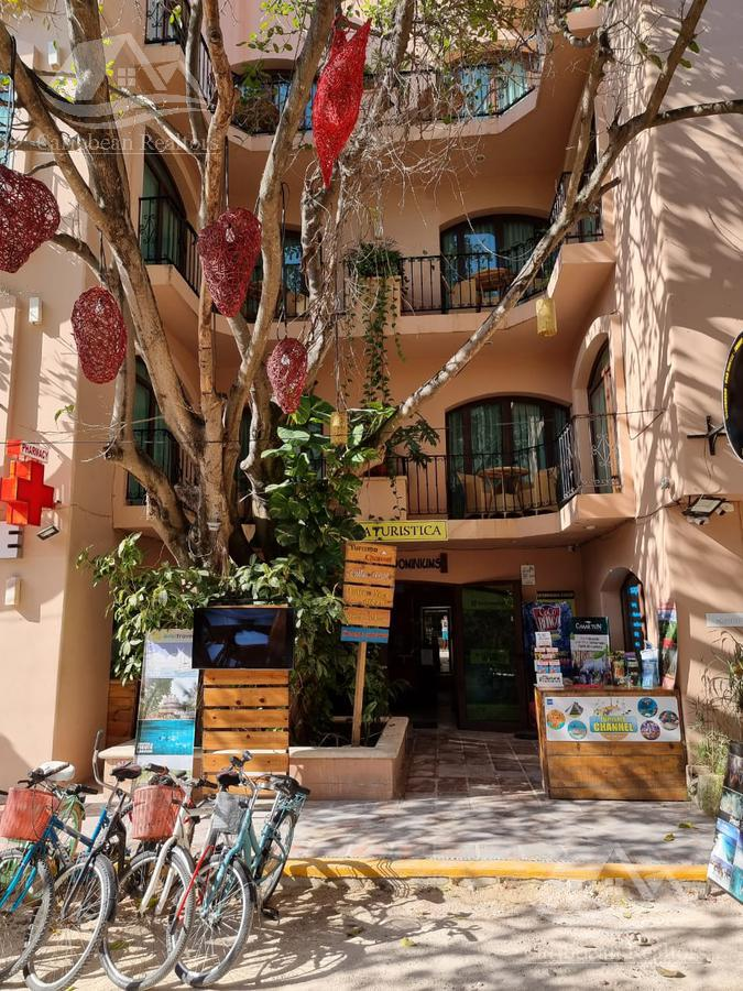 Picture Bussiness Premises in Sale in  Playa del Carmen,  Solidaridad  Playa del Carmen