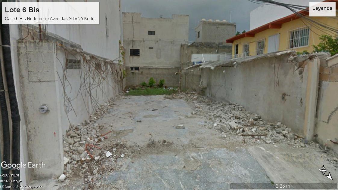 Playa del Carmen Terreno for Venta scene image 13