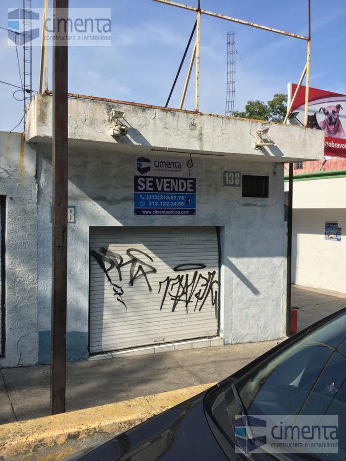 Foto Local en Venta en  Colima ,  Colima          LOCAL AV TECNOLOGICO 138