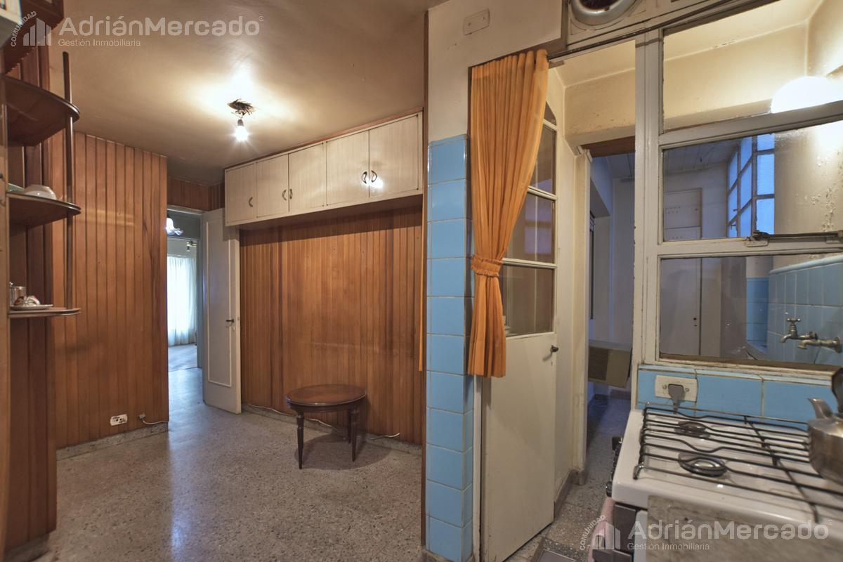 Foto Departamento en Venta en  Colegiales ,  Capital Federal  Olleros al 2500