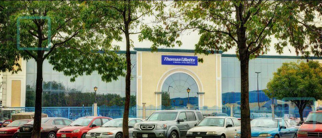 Foto Bodega Industrial en Renta en  Jardines la Victoria,  Guadalupe  BODEGA EN RENTA PARQUE KALOS RUIZ CORTINES GUADALUPE NUEVO LEON