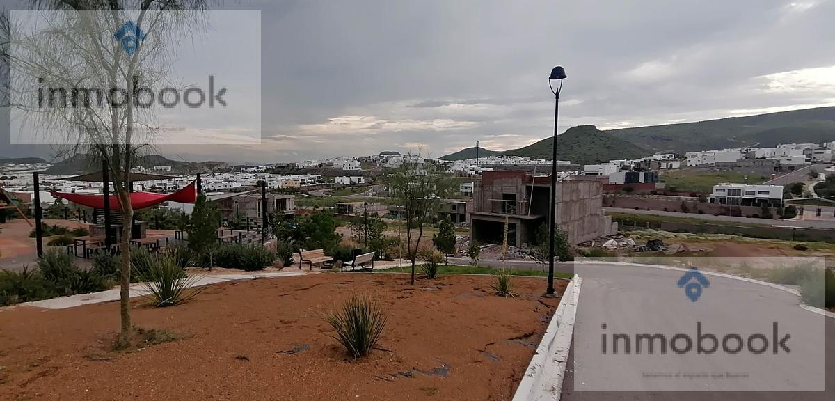 Foto Terreno en Venta en  Fraccionamiento Bosque Real,  Chihuahua  Terreno en Venta Bosque Real