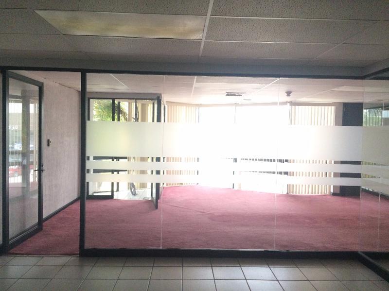 Foto Oficina en Renta en  El Mirador Campestre,  León  Oficina 101 en RENTA en edificio Punta Campestre