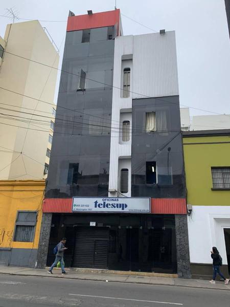 Foto Local en Alquiler en  Lima Cercado,  Lima  Lima Cercado