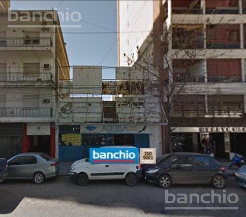 Corrientes al 1800, , Santa Fe. Venta de Terrenos - Banchio Propiedades. Inmobiliaria en Rosario