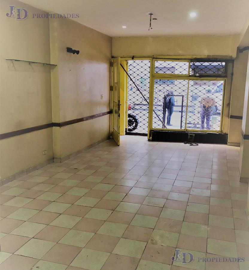 Foto Local en Alquiler en  Centro (Capital Federal) ,  Capital Federal  Rodriguez Peña al 100